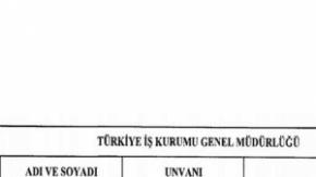 701 sayılı KHK ile göreve iade edilenlerin tam listesi