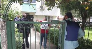 Bursa Sırameşeler'de rehine operasyonu