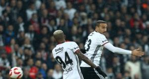 Beşiktaş: 0 - Fenerbahçe: 0 (İlk yarı)