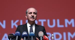 Başbakan Yardımcısı Kurtulmuş, Gaziantep'de