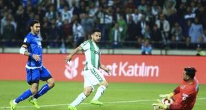 Atiker Konyaspor - Kasımpaşa