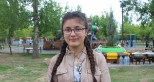Ankara'da yetim çocuklara karne şenliği
