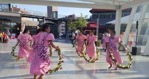 31. Altın Karagöz Halk Dansları 3. Gün