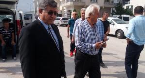 Çiftlikteki patlama, Bursalı doktoru hayattan kopardı