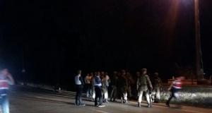 Bursa'da sabıkalı hırsız 2 polis memurunu yaraladı