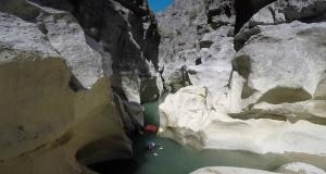 Bursalı dağcılar komandoları aratmadı