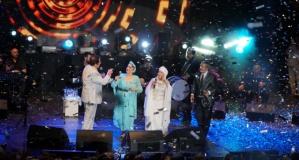 Bursa Festivali'nde Türk Halk Müziği rüzgarı esti