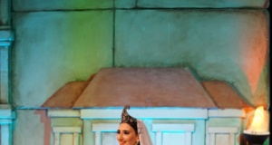 31.Altın Karagöz Halk Danslarının 4.gecesi
