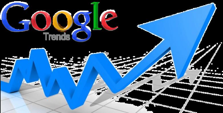 2016 yılında Google'da yükselen trendler