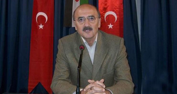 Gazeteci Hüsnü Mahalli gözaltına alındı