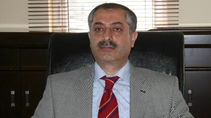 HDP'li Erdoğmuş gözaltına alındı