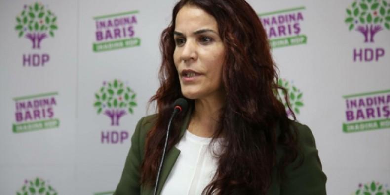 HDP Siirt Milletvekili Konca tutuklandı