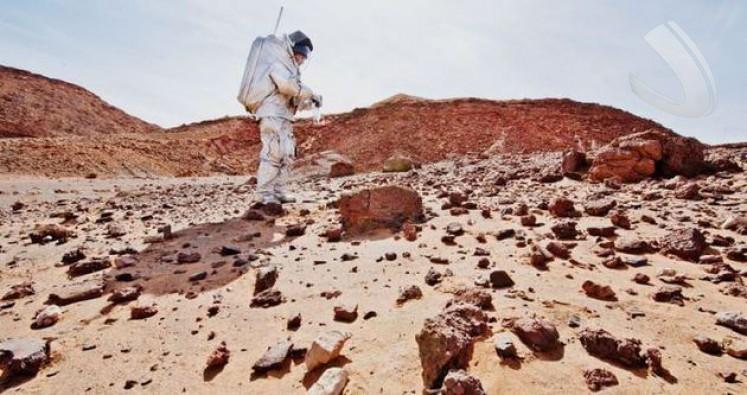 Nasa, Mars'ta 10 yıl önce hayat bulmuş