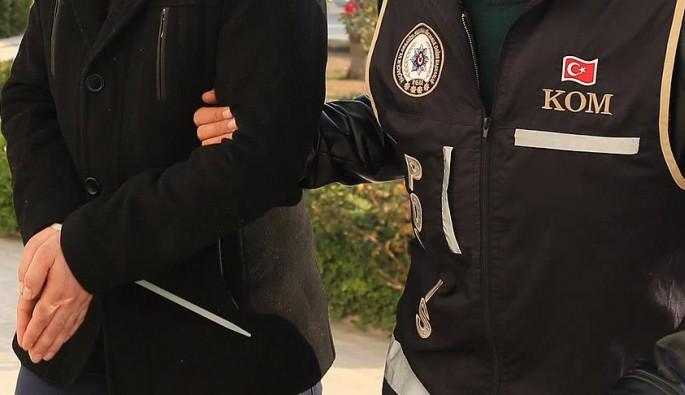 Nevşehir'de FETÖ'den 4 kişi tutuklandı