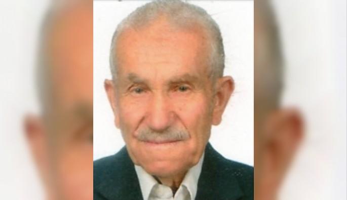 87 yaşındaki adam sırra kadem bastı