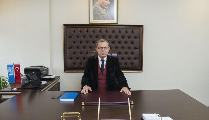 Adem Vural, BUSKİ Genel Müdür Yardımcılığı'na atandı