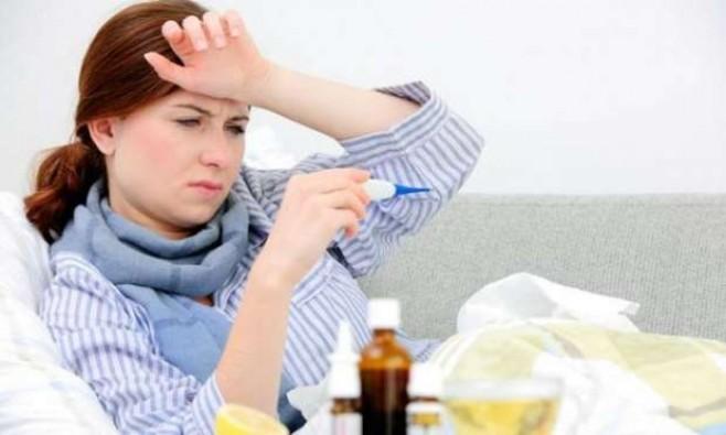 Anne adayları gribe dikkat