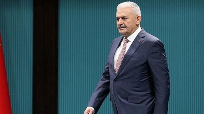 Başbakan Binali Yıldırım, Irak'ta
