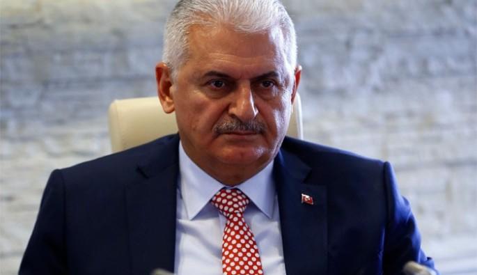 Başbakan Yıldırım'dan 'anayasa' açıklaması