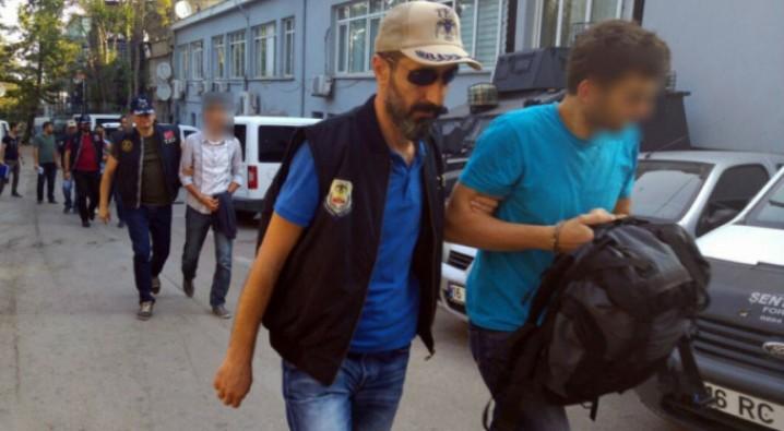 Bursa'da Fetö'nün İK duruşmasında flaş karar