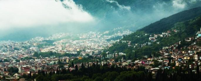 Bursa'da hava durumu bugün nasıl olacak?