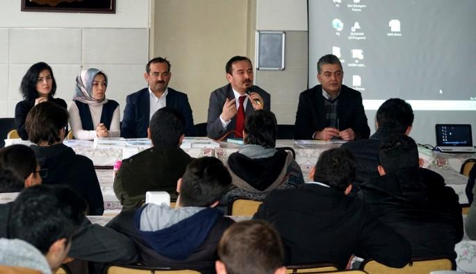 Bursa'nın Kültür Mirasları genç nesillere aktarılıyor