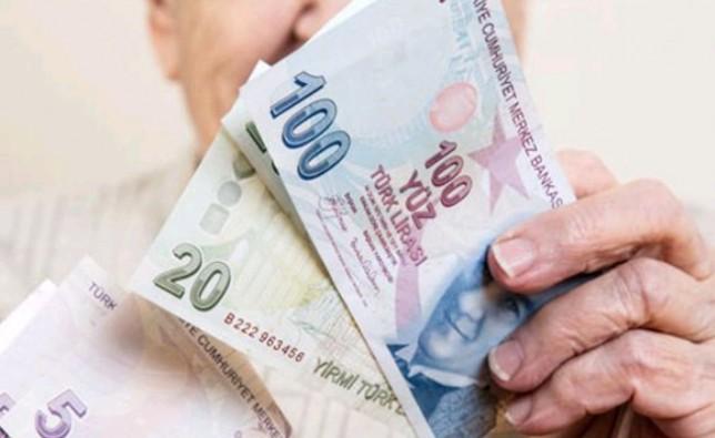 Büyükannelere 350 TL maaş