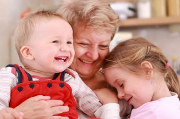 Büyükannelere maaş projesinin takvimi belli oldu