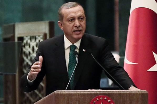 Cumhurbaşkanı'ndan flaş 'erken seçim' açıklaması