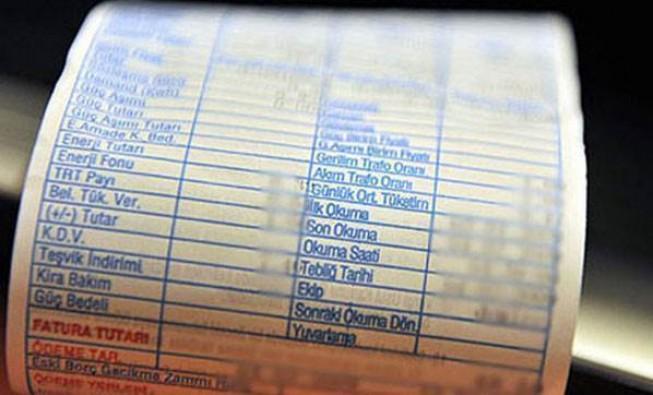 Elektrik faturasını düzenli ödeyenlere müjde