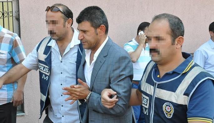 110 iş adamından 60'ı tutuklandı