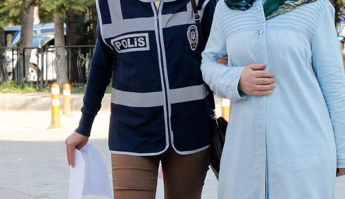 FETÖ'nün abla yapılanması soruşturmasında 73 gözaltı kararı