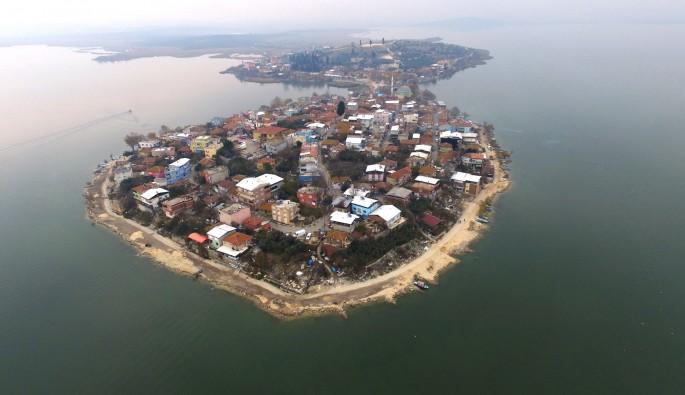 Gölyazı turizm merkezi olma yolunda