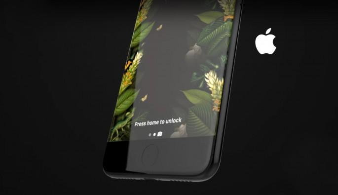iPhone 8'in yeni konsept tasarımı göründü