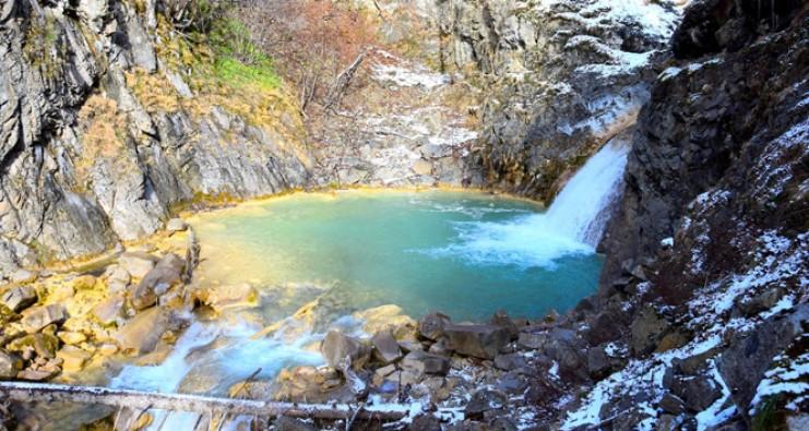 Karadeniz turizminin yeni gözdesi, Mavi Göl