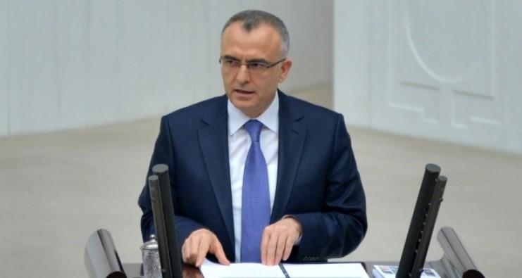 Maliye Bakanı'ından asgari ücrette vergi açıklaması