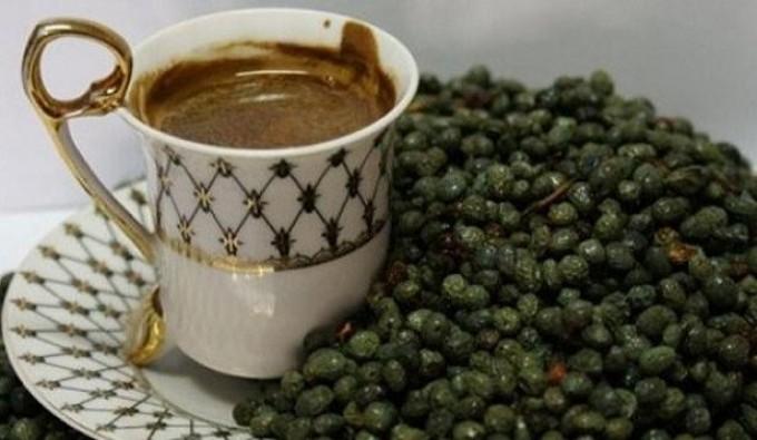 Menengiç kahvesi mideye de cilde de iyi geliyor