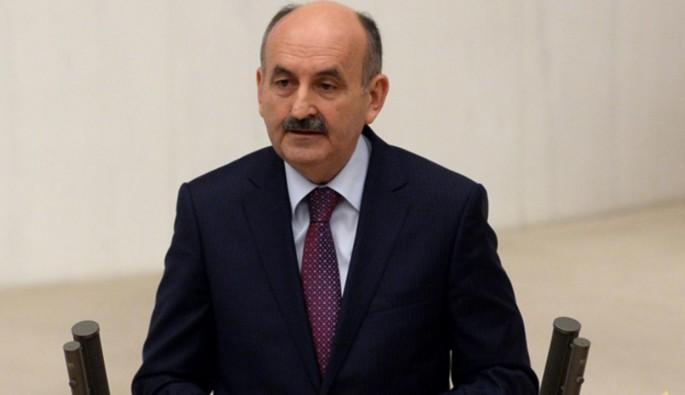 """Müzezzinoğlu """"Tüm kamuda 135 bin 356 kişi ihraç edildi"""""""