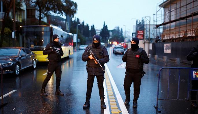 Ortaköy'deki saldırıya ilişkin 2 tutuklama