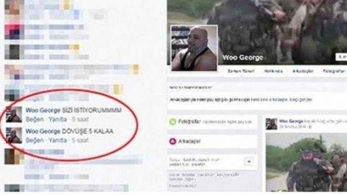 Reina'nın sosyal medya hesabına mesaj yazan şahıs tutuklandı