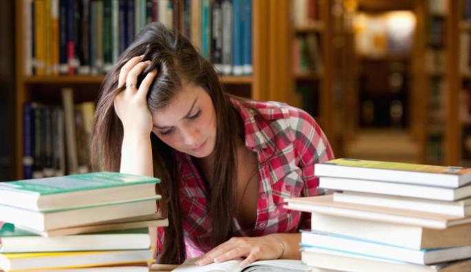 Sınav stresi nedir, nasıl atlatılır?