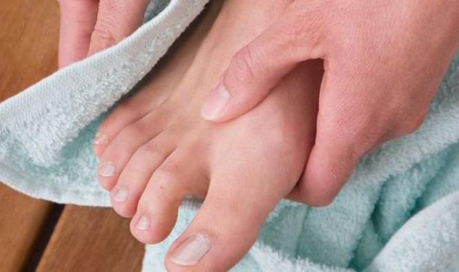 Soğuk havalarda ayakları sıcak tutma