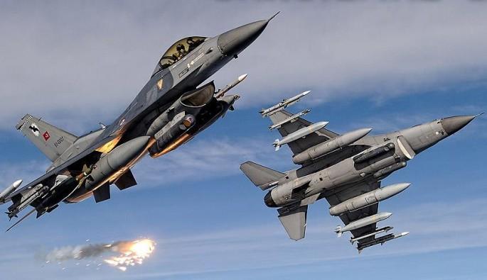 Suriye'de hava harekatı Rusya ile koordineli olacak