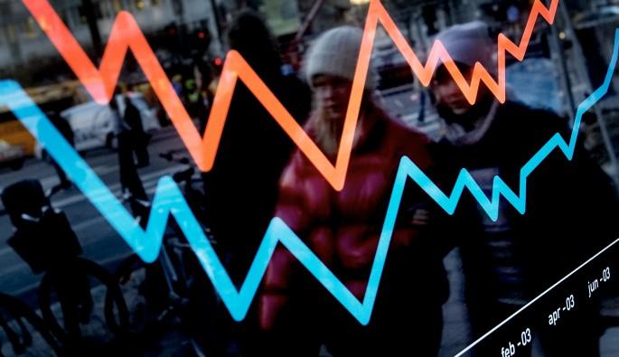 """Türkiye """"%71 Ekonomik kriz içindeyiz"""" diyor!"""