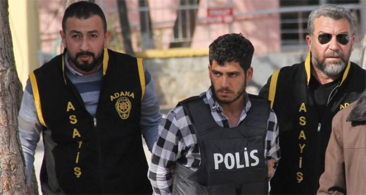 Adana'da ortaklarını diri diri gömdüler