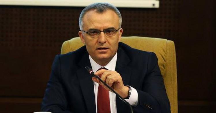 """Ağbal """"Türkiye'de uzlaşı kültürü gelişecek"""""""