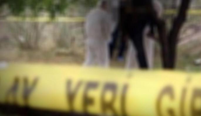 Antalya'da ormanlık alanda asılı ceset bulundu