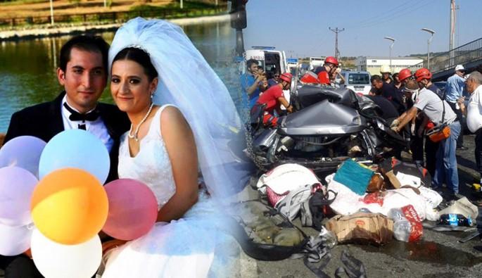 Araştırma görevlisi çiftin ölümüne sebep olan sürücüye tahliye