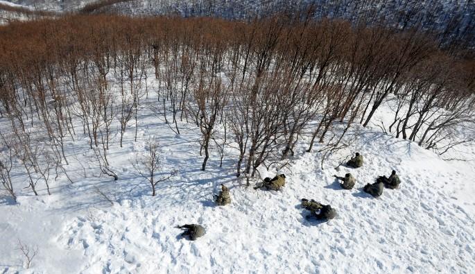 Bitlis'te terör örgütüne darbe
