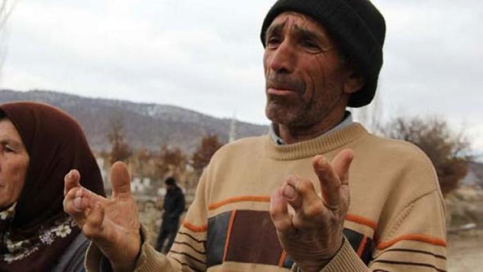 Bu köyde insanlar '6 parmaklı' doğuyor